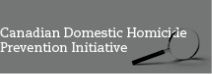 Canadian Domestic Hoicide Prevention Initiative